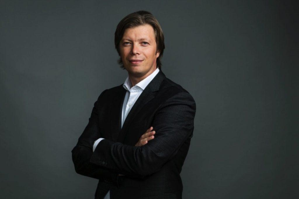 Игорь Ведёхин, IBS. Фотограф Арсений Несходимов