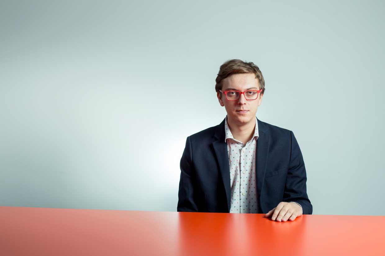 Андрей Баев, Bookmate. Фотограф Арсений Несходимов