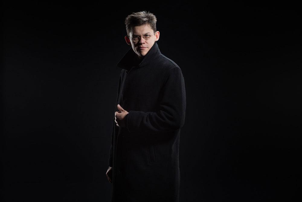 Тарас Кожанов, агрохолдинг Лукоз. Фотограф Арсений Несходимов